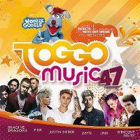Cover  - Toggo Music 47