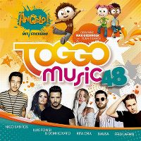 Cover  - Toggo Music 48