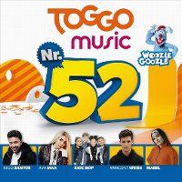 Cover  - Toggo Music Nr. 52