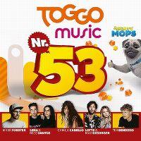 Cover  - Toggo Music Nr. 53