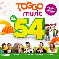 Cover  - Toggo Music Nr. 54