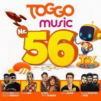 Cover  - Toggo Music Nr. 56