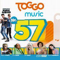 Cover  - Toggo Music Nr. 57