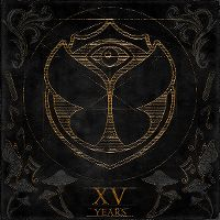 Cover  - Tomorrowland - XV Years