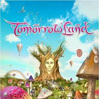 Cover  - TomorrowLand 2011