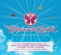 Cover  - TomorrowLand 2012