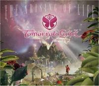 Cover  - TomorrowLand 2013 - The Arising Of Life