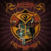 Cover  - Tomorrowland 2017 - Amicorum Spectaculum