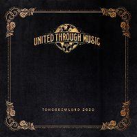 Cover  - Tomorrowland 2020 - United Through Music