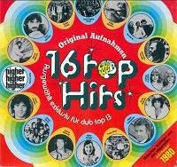 Cover  - Top 13 (80/4) 16 Top Hits Juli / August 1980