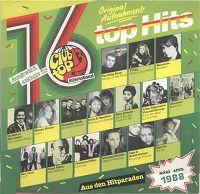 Cover  - Top 13 (88/2) 16 Top Hits März / April 1988