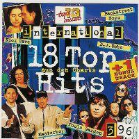 Cover  - Top 13 (96) 18 Top Hits aus den Charts 3/96