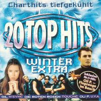 Cover  - Top 13 (98) 20 Top Hits Winter Extra