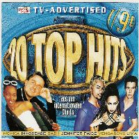 Cover  - Top 13 (99) 20 Top Hits aus den internationalen Charts 1/99