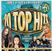 Cover  - Top 13 (99) 20 Top Hits aus den internationalen Charts 6/99