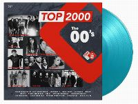 Cover  - Top 2000 - The 00's