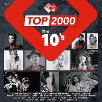 Cover  - Top 2000 - The 10's