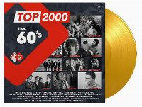 Cover  - Top 2000 - The 60's