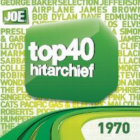 Cover  - Top 40 Hitarchief - 1970
