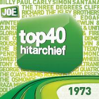 Cover  - Top 40 Hitarchief - 1973