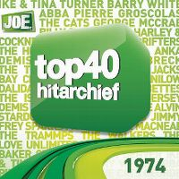 Cover  - Top 40 Hitarchief - 1974