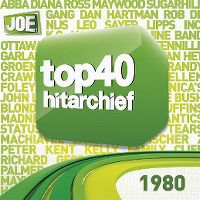 Cover  - Top 40 Hitarchief - 1980