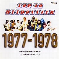 Cover  - Top 40 Hitdossier 1977-1978