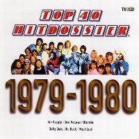 Cover  - Top 40 Hitdossier 1979-1980