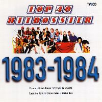 Cover  - Top 40 Hitdossier 1983-1984