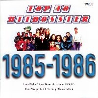 Cover  - Top 40 Hitdossier 1985-1986
