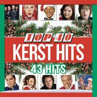 Cover  - Top 40 Kerst Hits
