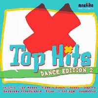 Cover  - Top Hits - Dance Edition 2002/2