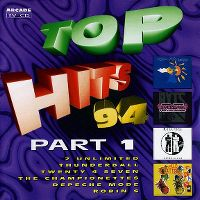 Cover  - Top Hits 94 Part 1