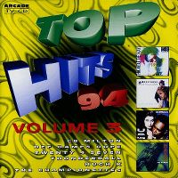 Cover  - Top Hits 94 Volume 3
