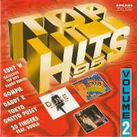 Cover  - Top Hits 95 Volume 2