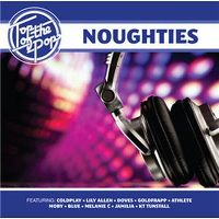 Cover  - Top Of The Pops - Noughties