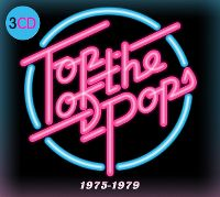 Cover  - Top Of The Pops 1975-1979