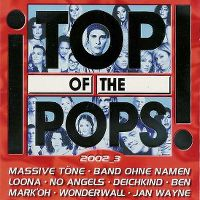 Cover  - Top Of The Pops 2002/3