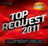 Cover  - Top Request 2011 Vol. 2