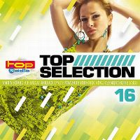 Cover  - Top Selection 16