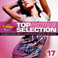 Cover  - Top Selection 17