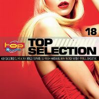 Cover  - Top Selection 18