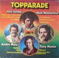 Cover  - Topparade