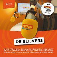 Cover  - Topradio - De blijvers