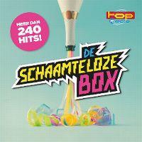 Cover  - Topradio - De schaamteloze box