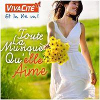 Cover  - Toute la musique qu'elle aime