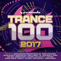 Cover  - Trance 100 - 2017