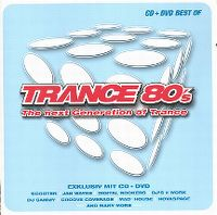 Cover  - Trance 80's Best Of