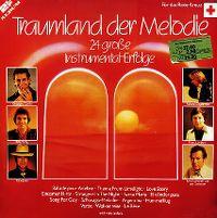Cover  - Traumland der Melodie
