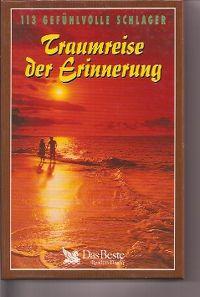 Cover  - Traumreise der Erinnerung